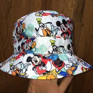 disney characters bucket/floppy hat